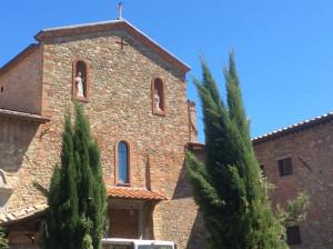 St. Elizabeth Monastery