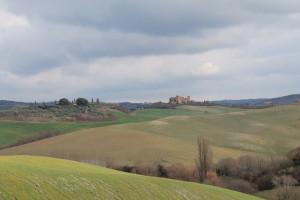 Approaching Asciano..
