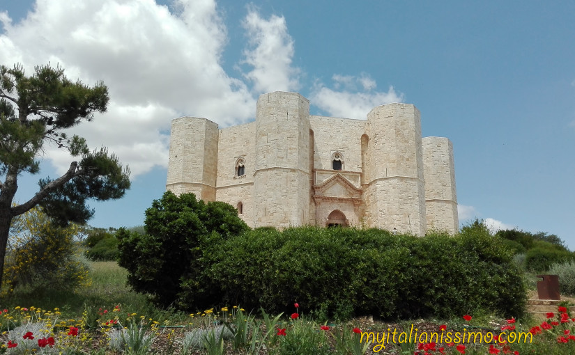 Castel Del Monte, The Crown Of Apulia