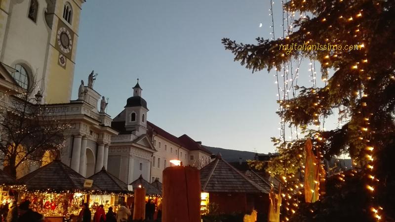 Advent in Alto Adige